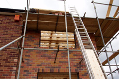 trusted extension quotes Monkswood